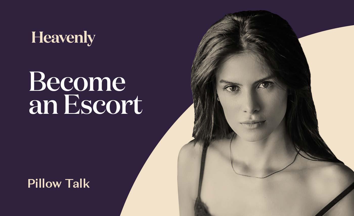 Become an escort