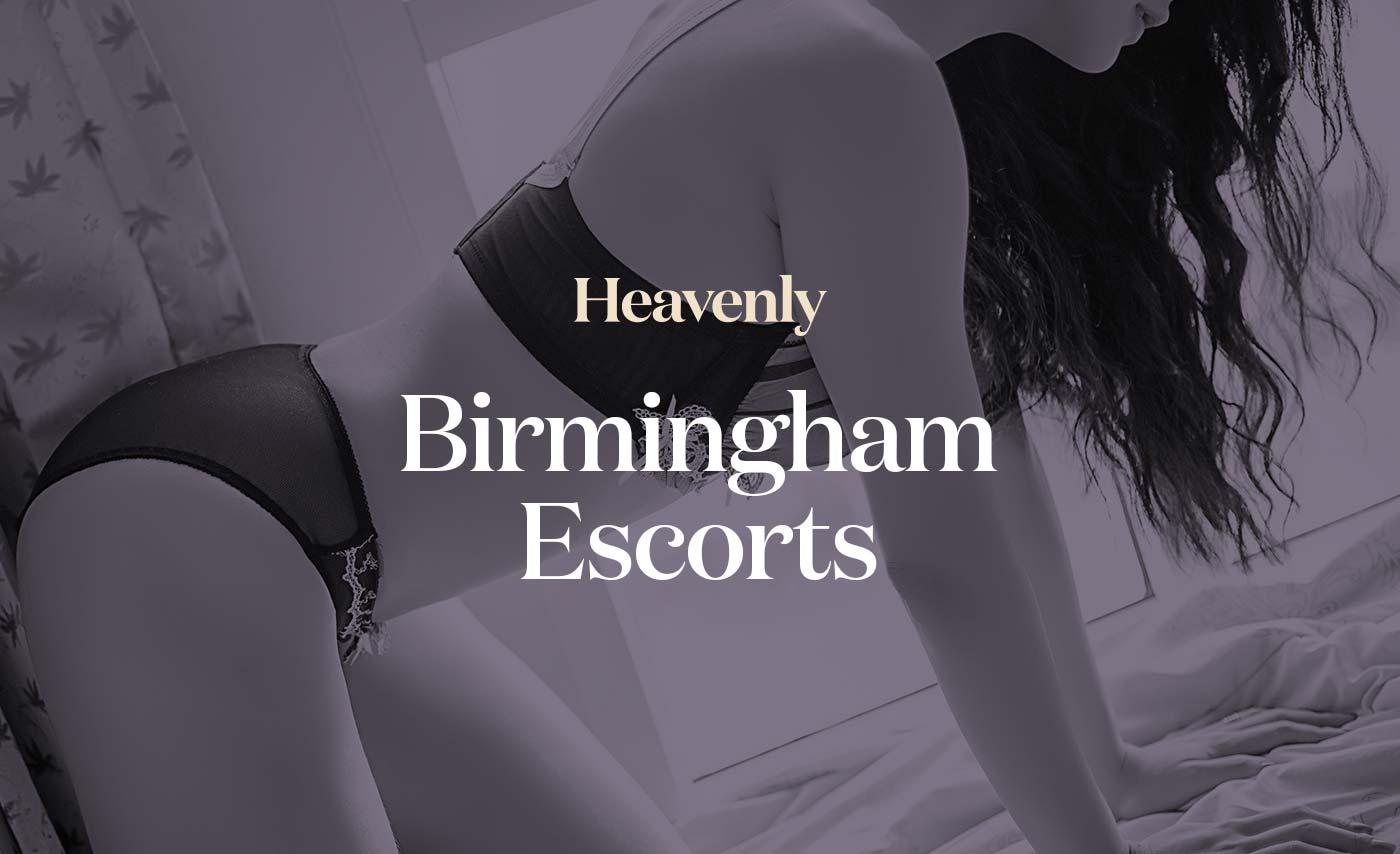 Birmingham Escorts